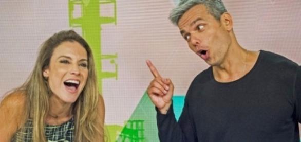 Maíra é rejeitada no Vídeo Show
