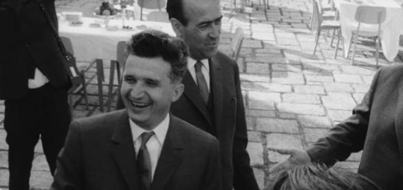 Nicolae Ceaușescu era ales prin-secretar al C.C. al PCR