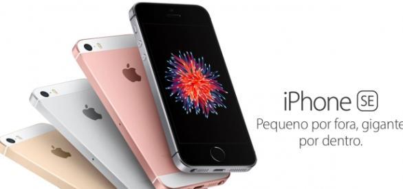 O novo iPhone já pode ser pré-encomendado.