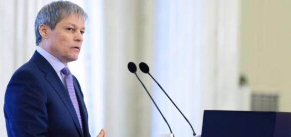 Premierul României, Dacian Cioloș