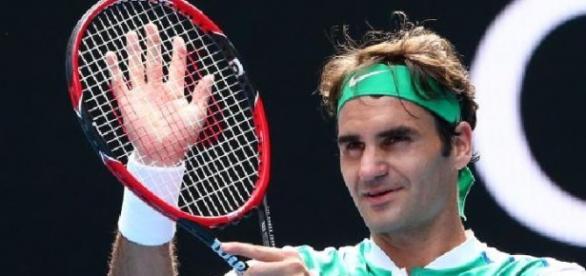 Roger Federer voltará as quadras em Miami