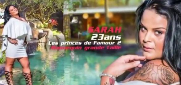 Sarah assume, et elle a bien raison !