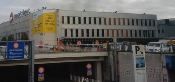 Atentados na Bélgica foram terroristas