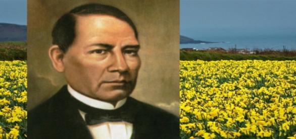 Benito Juárez García, Presidente de México