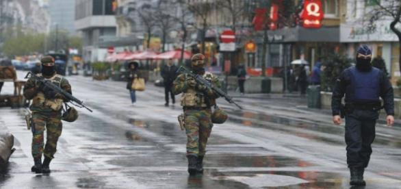 Bruxelles-ul sub teroare. Atentate în capitala Belgiei