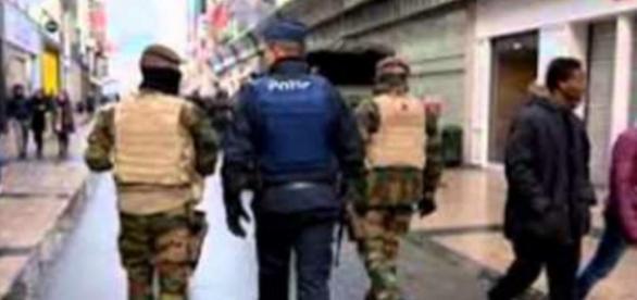 En alerta 5, Policía y Ejército tomarían las calles