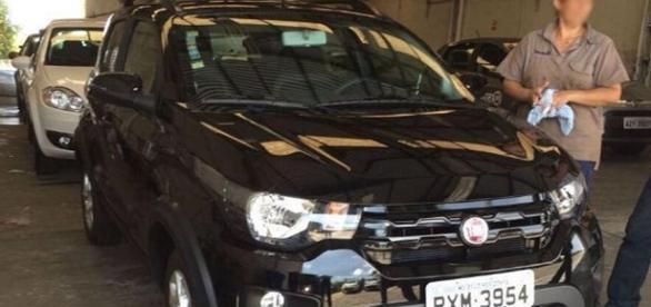 Fiat Mobi deve ter preço entre R$29.000 e R$30.000