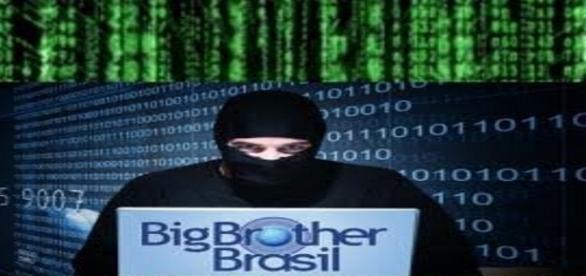 Hacker divulga resultado do BBB16