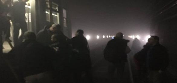 Imagen del atentado Bélgica. Reuters