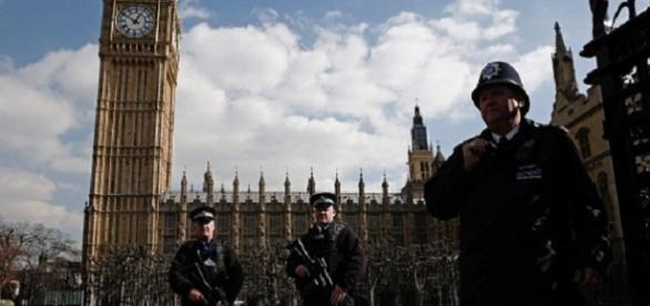 ISIS amenință Marea Britanie după atentatele din Bruxelles