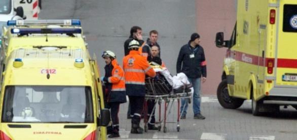 Los atentados serían en respuesta a la captura de un terrorista