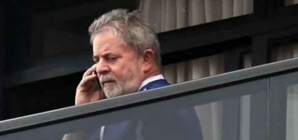 Lula pode fugir do Brasil e ir para a Espanha