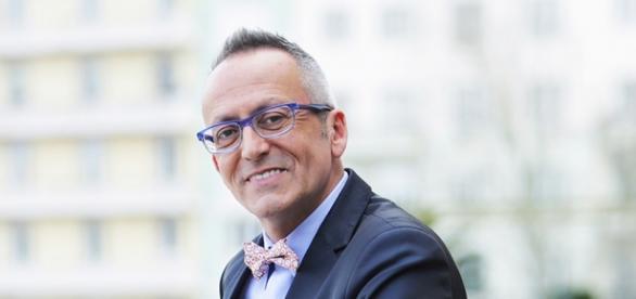 Manuel Luís Goucha apresentou queixa por discriminação