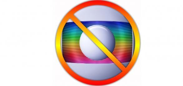 Movimentos sociais pedem o fim da Globo