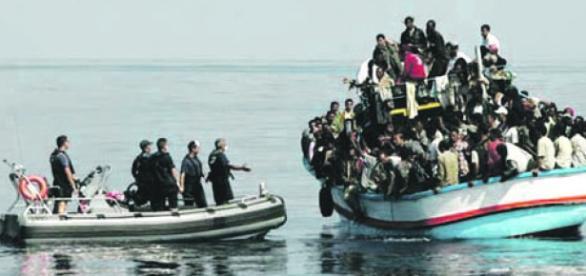 Problem nielegalnych imigrantów wciąż aktualny