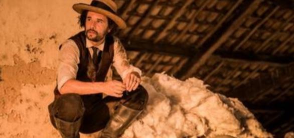 Rodrigo Santoro em 'Velho Chico' - Foto/Reprodução