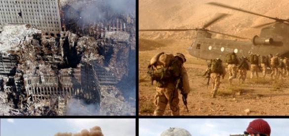 Skutki wojny religijnej islamu z chrześcijaństwem