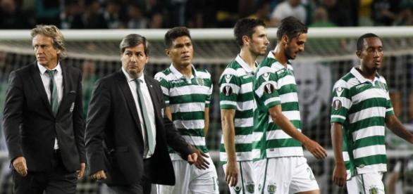 Sporting pode fazer história no futebol português