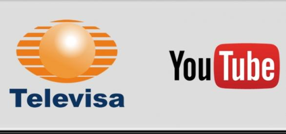Televisa retira novelas do Youtube.