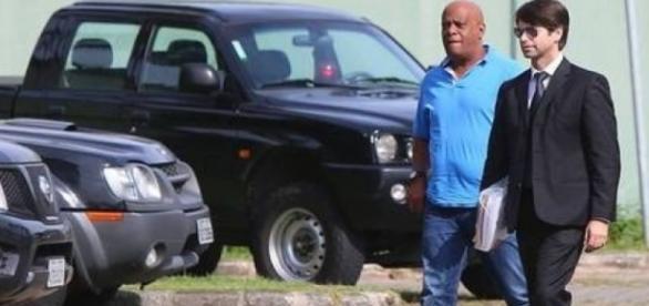 Vice do Corinthians é preso na Operação Lava Jato
