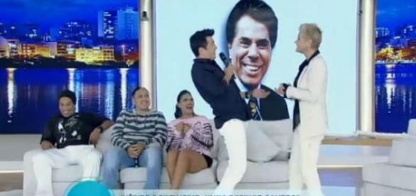 Xuxa deseja ser garota propaganda da jequiti