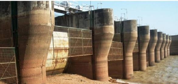 18 embalses en situación crítica producto de la sequía