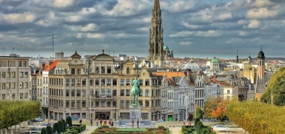 Bruselas. Noticia: Por qué Bélgica es el eslabón débil en lucha contra el terrorismo.