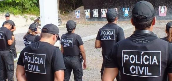 Concurso Polícia Civil/ Imagem: Divulgação