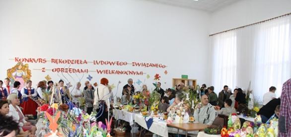 DJW - Dobrzyński Jarmark Wielkanocny w Rypinie