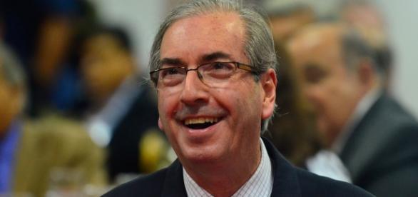 Eduardo Cunha, presidente da Câmara dos Deputados.