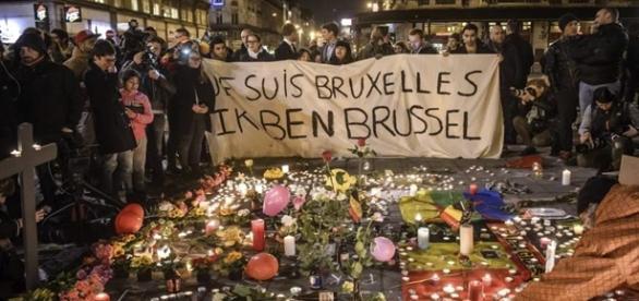 Entre los más de 200 heridos que dejó el atentado se identificaron nueve de nacionalidad española