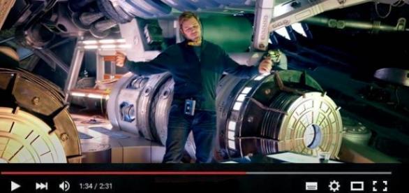 'Guardianes de la Galaxia 2' con Chris Pratt