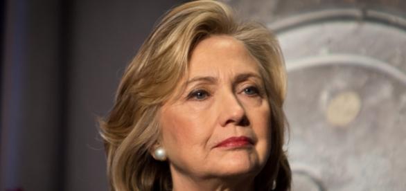 Hillary Clinton ganhou com folga no estado do Arizona