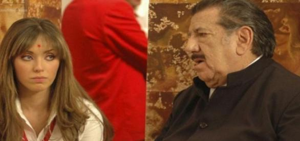 Morre Pedro Weber aos 82 anos.