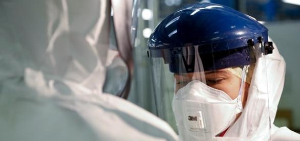 Novo surto de Ebola preocupa o Guiné