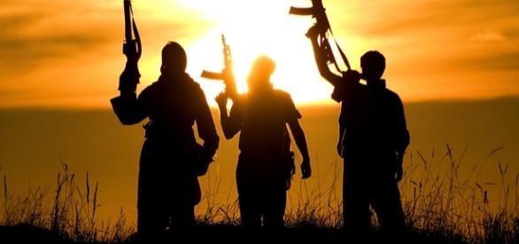 Obietnica morderczego marszu ISIS na Europę