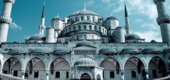 Proiectul moscheei din București merge înainte