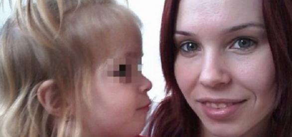 Românca și fiica ei, supraviețuitorii de la metrou
