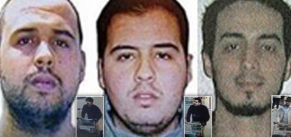 Vânătoarea de terorişti continuă la Bruxelles