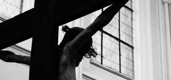 Wielki Piątek: Chrystus ukrzyżowany, fot. Pixabay