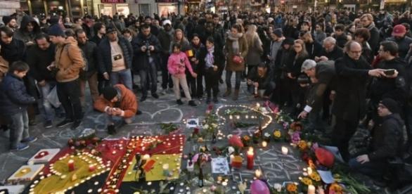 Bruxelas foi vítima do Estado Islâmico