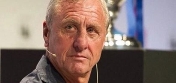Fallece Johan Cruyff el mítico'Holandés volador'
