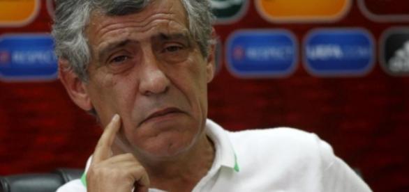 Fernando Santos terá que optar pelas melhores soluções nos próximos meses.