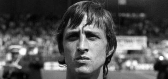 Johan Cruiff ha fallecido a causa del cáncer