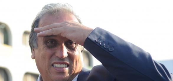 Luiz Fernando Pezão deve passar por um tratamento de oito meses