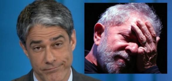 Lula não consegue direito de resposta