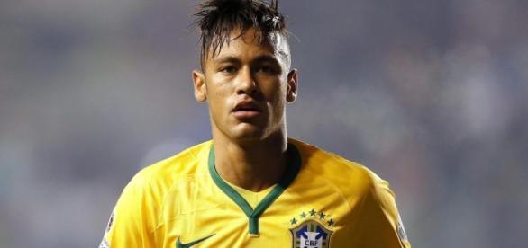 Neymar está confirmado para encarar o Uruguai pelas Eliminatórias