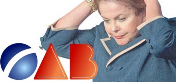 OAB formula impeachment contra Dilma