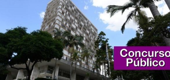 Prefeitura de Campinas abre concurso público