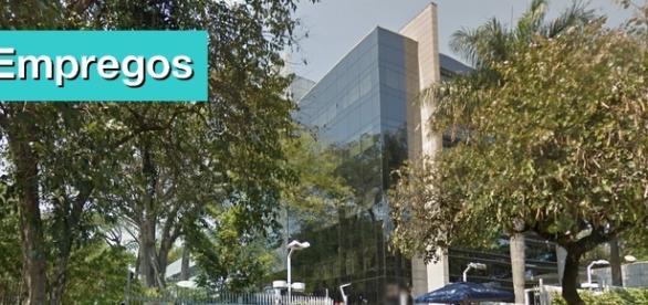 Sede da Serasa Experian em São Paulo